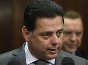 Goiás, de Marconi Perillo, tem mais funcionários sem concurso - Ed Ferreira / AE