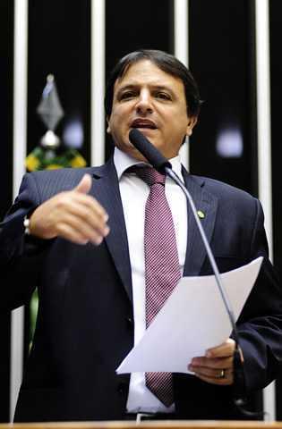Deputado Federal pelo Acre, Márcio Bittar (PSDB)