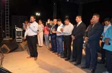 Abertura da 1ª Expolândia (Noite Gospel) fotos Ana Freitas em 25 de abril de 2013 (117)