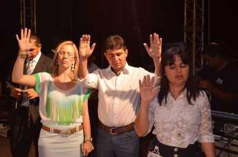 Abertura da 1ª Expolândia (Noite Gospel) fotos Ana Freitas em 25 de abril de 2013 (332)