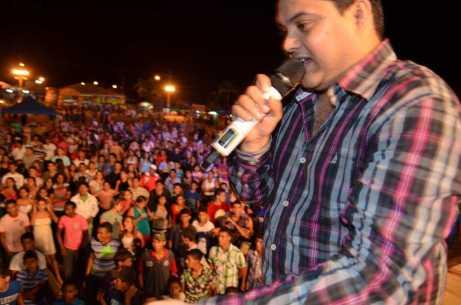 Abertura da 1ª Expolândia (Noite Gospel) fotos Ana Freitas em 25 de abril de 2013 (457)