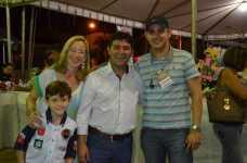 Abertura da 1ª Expolândia (Noite Gospel) fotos Ana Freitas em 25 de abril de 2013 (604)