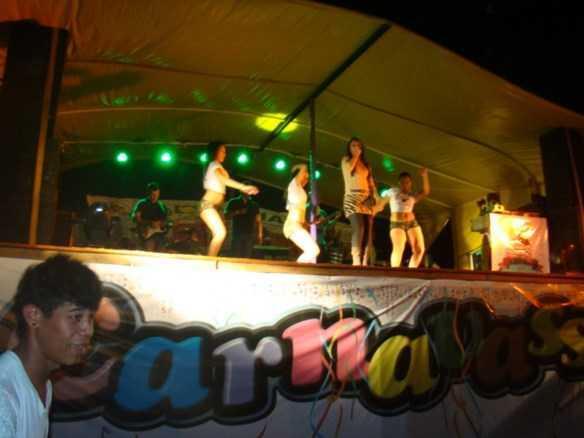 Carnaval fora de época de Assis Brasil reuniu várias bandas acreanas/Fotos: Agência ContilNet