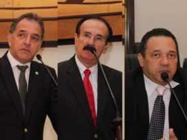 Deputados estaduais ligados a base do governo reclamam pela não liberação das emendas individuais