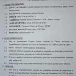 Auditório da Escola Joana Ribeiro Amed em 07 de agosto de 2013 fotos Wesley Cardoso (27)