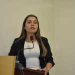 Vereadora Fernanda Hassem - PT