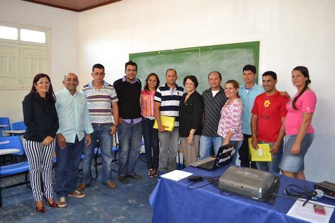 Momento importante para a educação do município de Brasiléia - Fotos: Assessoria