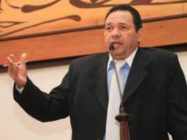 Deputado Manoel Moraes (PSB)/Foto: Assessoria Aleac