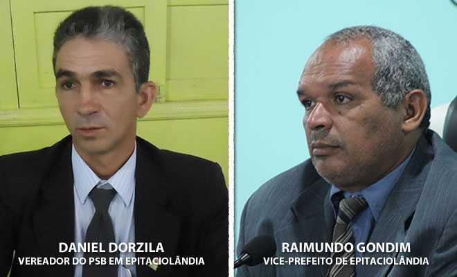 DANIEL E GONDIM CASSADOS
