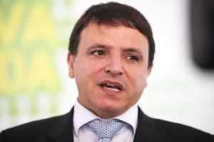 Deputado Marcio Bittar (PSDB)