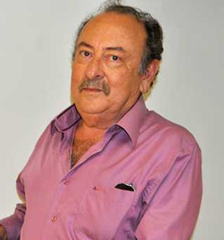 Presidente do Sindicato das Indústrias de Panificação do Estado do Acre (Sindpan), Abrahão Assis Felício - Foto: Divulgação/Fieac