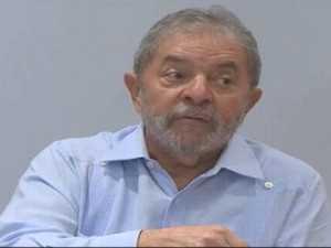 Lula fez exames e foi liberado neste domingo (Foto: Reprodução )