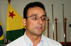 Empresário Adem Araújo