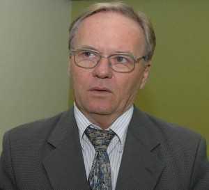 Secretário Reni Graebner