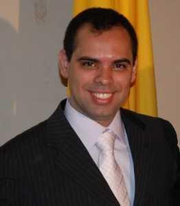 Juiz Giordane Dourado