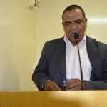 Vereador Mário Jorge (SDD)