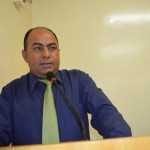 Vereador Naldo (SDD)