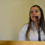 Vereadora Fernanda Hassem (PT)