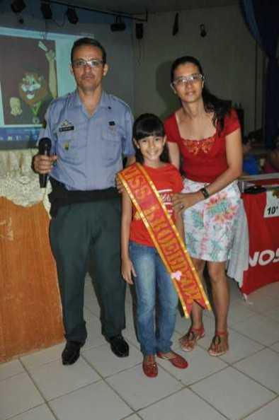 BRASILEIA PROERD-13