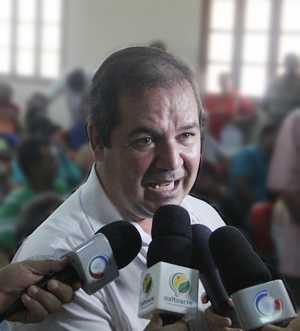 Sebastião Viana sabia de todo o processo mas deixou na gaveta até voltar - Foto: Arquivo