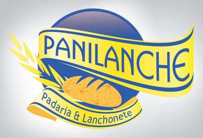 LOGO PANILANCHE -  BY FILIPE DESIGNER