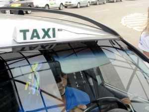 Criado em julho de 2009, o crédito objetiva facilitar a renovação da frota de táxis no país - Agência Brasil
