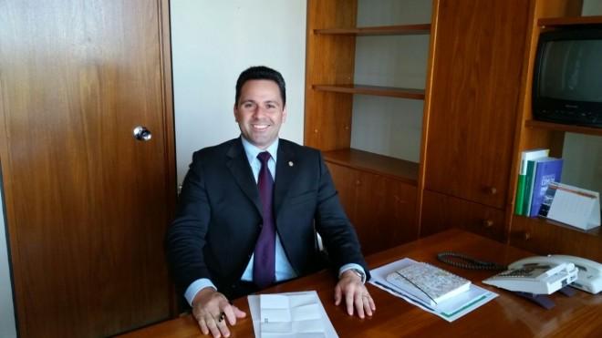 Deputado Federal pelo Acre, Alan rick (PRB) - Foto: Assessoria