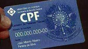 Mais de 2,2 mil CPFs foram suspensos no Acre (Foto: Rede Globo)