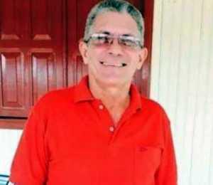 Manoel Gomes era funcionário do Banco da Amazônia/Foto: Facebook