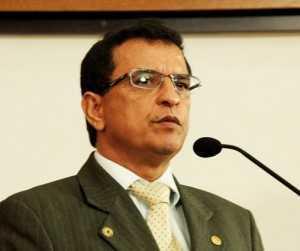 Deputado Luiz Gonzaga