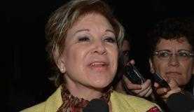 A  senadora  diz  que foi isolada e estigmatizada pela  direção do partidoArquivo/Agência Brasil