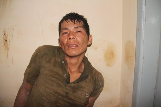 Alex será ouvido pelo delegado e entregue às autoridades bolivianas - Foto: Alexandre Lima