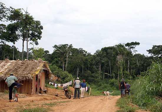 Rocha cobra informações dos gastos com assentamentos no Acre