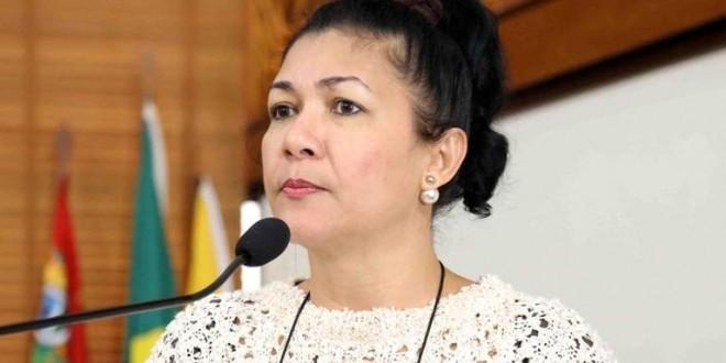Deputada Eliane Sinhasique (PMDB) - Foto: Divulgação