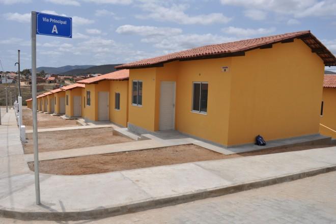 Governo havia corrigido tetos dos imóveis pela última vez em 2012