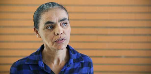 Rede, partido de Marina Silva, poderá receber novos deputados por 30 dias