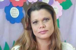 Franciane morava no Acre há 4 anos/Foto: Arquivo pessoal
