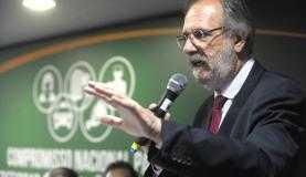 O ministro Miguel Rossetto espera normalizar o serviço de perícia de INSS o mais rápido possívelTânia Rêgo/Agência Brasil