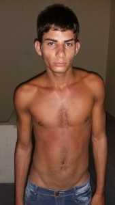 Osmir cumpriu promessa de matar Damião após briga a quase um ano.