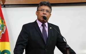 Deputado Antonio Pedro (DEM)