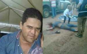 Vítima não resistiu e morreu no local do acidente