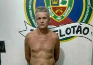 Vilson Dresch foi preso