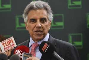 Todos têm condição de concorrer ao cargo, diz o 1º secretário da Cânara, Beto MansurAntonio Cruz/ Agência Brasil