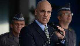 Decretos serão publicados até o fim do mês, segundo o ministro da Justiça e Cidadania, Alexandre de MoraesTomaz Silva/Agência Brasil