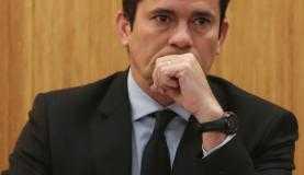Moro considerou inadmissível o pedido feito pelos advogados de Lula para que a investigação fosse remetida a outro juizJosé Cruz/Agência Brasil