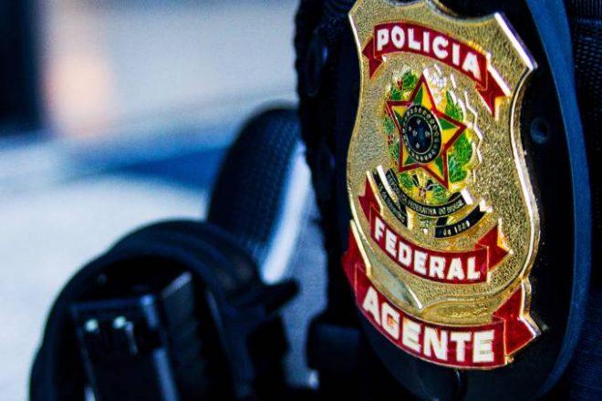 Polícia Federal deflagrou a operação Greenfield na manhã desta segunda-feira (Vagner Rosário/VEJA/VEJA)