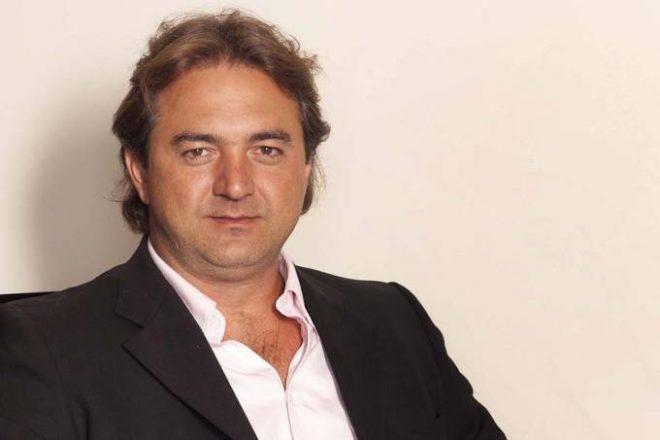 O empresário Joesley Batista, um dos donos da J&F, holding proprietária da JBS (Claudio Gatti/VEJA)