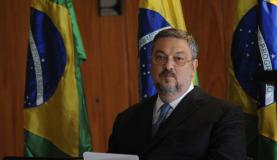O ex-ministro foi preso na 35ª fase da Lava JatoArquivo/Agência Brasil