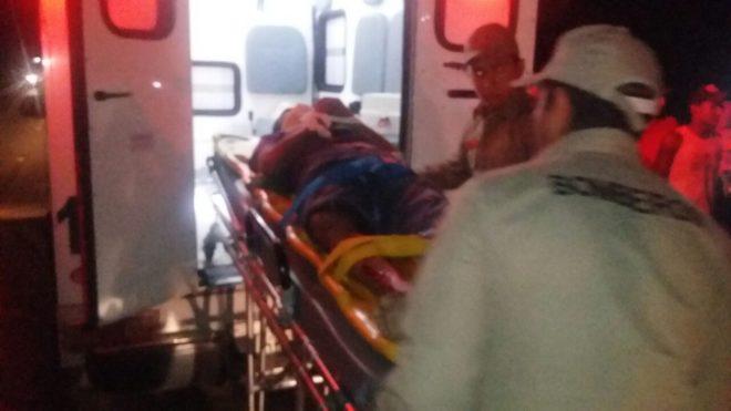 Marcondes não resistiu aos ferimentos, principalmente ao trauma na cabeça - Foto: Arquivo