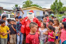 Natal Solidario Prefeitura Brasileia 2017-23